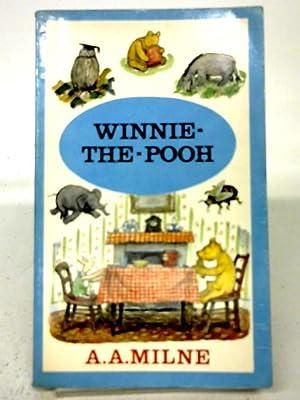 Winnie-the-Pooh: A.A. Milne