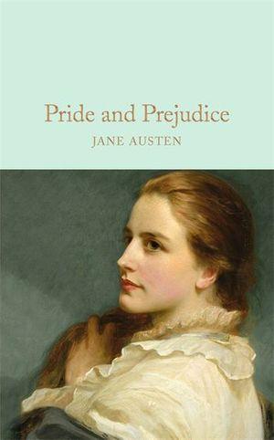 PRIDE AND PREJUDICE: AUSTEN, JANE