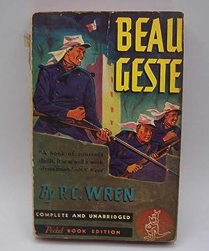 Beau Geste: Wren, P.C.