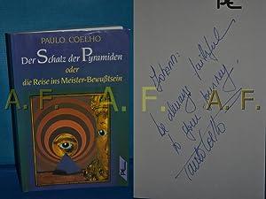 Der Schatz der Pyramiden oder die Reise: Coelho, Paulo: