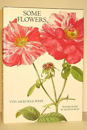 Some Flowers: Vita Sackville-West