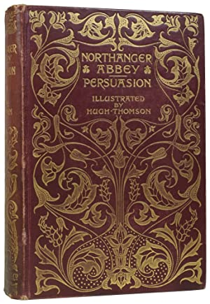 Northanger Abbey and Persuasion: AUSTEN, Jane (1775-1817),