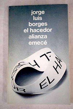 El hacedor: Borges