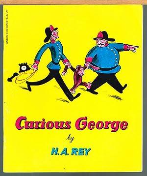 CURIOUS GEORGE: REY, H. A.
