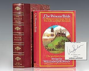 The Princess Bride.: Goldman, William