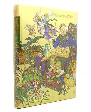 ANDERSEN'S FAIRY TALES: Hans Christian Andersen