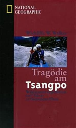 Seller image for Tragödie am Tsangpo for sale by Bücherpate