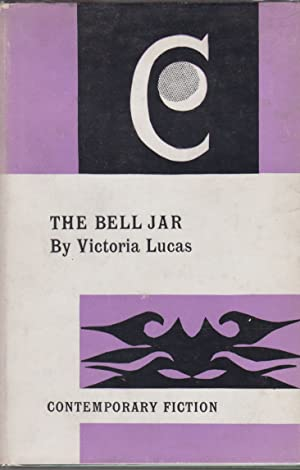 The Bell Jar: Lucas, Victoria (plath,