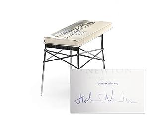SUMO.: Newton, Helmut