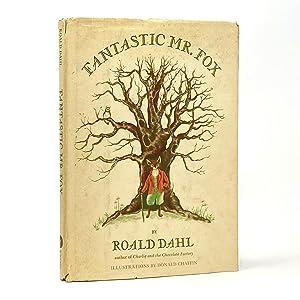 Fantastic Mr. Fox: Roald Dahl