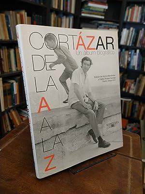 Cortázar de la A a la Z: Julio Cortázar