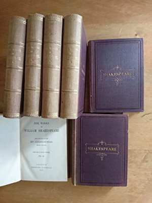 The Works of William Shakespeare - From: Shakespeare, William