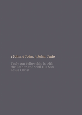 NKJV Scripture Journal - 1-3 John, Jude: Thomas Nelson