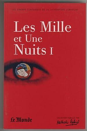 Image du vendeur pour Les mille et une nuits tome 1 mis en vente par davidlong68