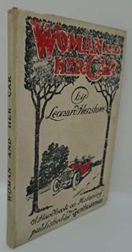 Woman And Her Car: Leonard Henslowe