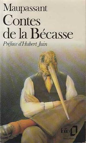 Contes de la Bécasse: Maupassant Guy De