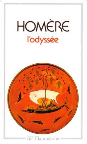 Image du vendeur pour L'Odyssée mis en vente par davidlong68