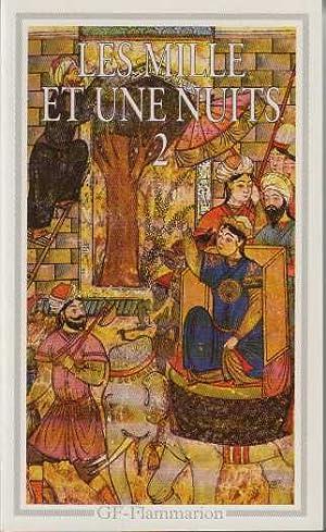 Image du vendeur pour Les mille et une nuits t2 mis en vente par davidlong68