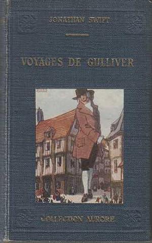 Image du vendeur pour Voyages De Gulliver mis en vente par davidlong68