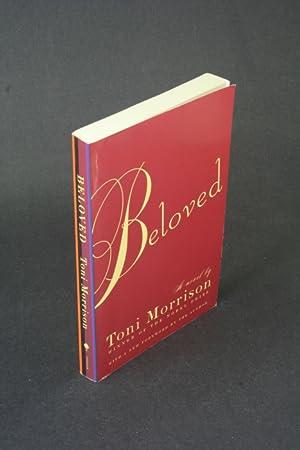 Beloved.: Morrison, Toni, 1931-