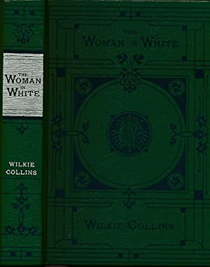 The Woman in White: Collins, Wilkie; Pendle,