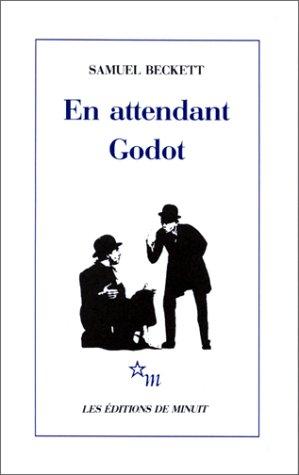 En Attendant Godot: Samuel Beckett