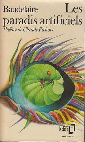 Les paradis artificiels: Baudelaire