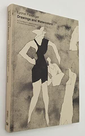 Lyonel Feininger. Drawings and watercolours from the William S. Lieberman Bequest to the Busch-Re...
