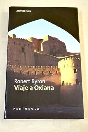 Resultado de imagen de Viaje a Oxiana - Robert Byron