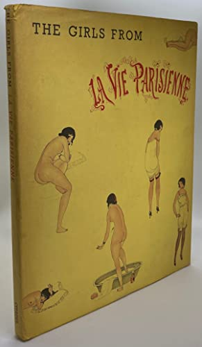 The Girls from La Vie Parisienne: DINNAGE, Paul (ed.)