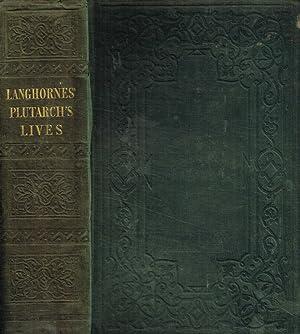 Plutarch'S Lives: John Langhorne -