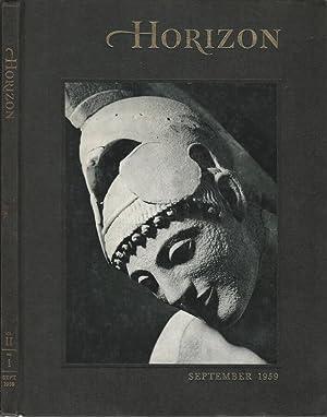 Horizon A Magazine of the Arts: A. A. V.
