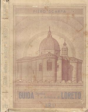 Guida Storica e Artistica di Loreto: Piero Scarpa