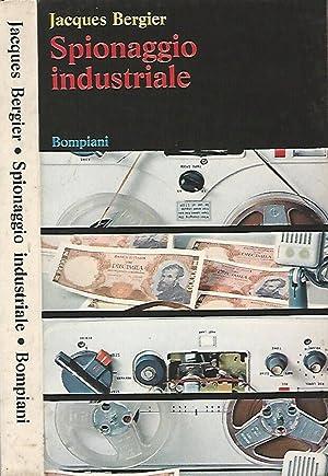 Spionaggio industriale: Jacques Bergier