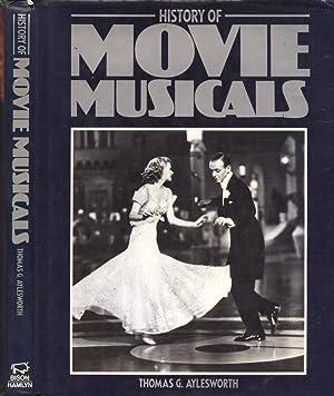 History of movie musicals: Thomas G. Aylesworth