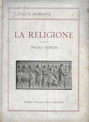 La religione: Nicola Turchi, a