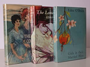 The Country Girls [with] The Lonely Girl: Edna O'BRIEN