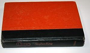 Cujo: Stephen King