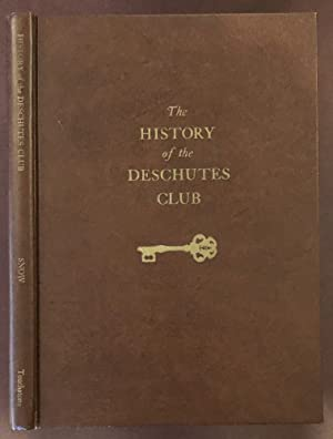 The History of the Deschutes Club -: Snow, Berkeley