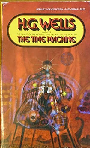 The Time Machine: Wells. H. G.