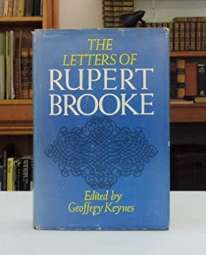 Seller image for The Letters of Rupert Brooke for sale by Back Lane Books