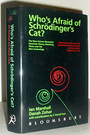 Who's Afraid of Schrodinger's Cat? - The: Ian Marshall and