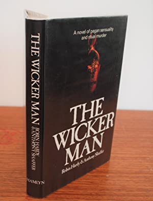 Wicker Man - UK 1st EDITION, 1st: Robin Hardy And