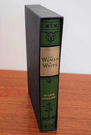 The Woman in White - SPECIAL SLIPCASED: Wilkie Collins