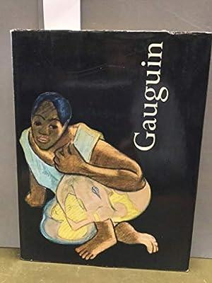 Aquarelle, Pastelle und farbige Zeichnungen: Gauguin, Paul:
