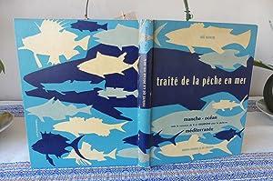 Traité De La Pêche En Mer: Naintré Loïc