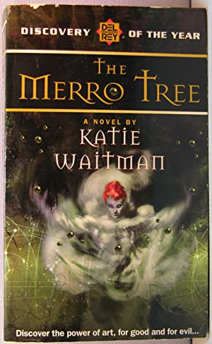 Seller image for The Merro Tree for sale by Cosmic Express Books