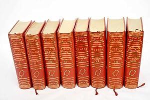 Obras completas: Tomos I a VIII: Unamuno, Miguel de