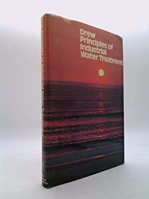 Drew Principle of Industrial Water Treatment: Drew Industrial Division