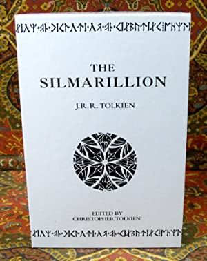 The Silmarillion, Limited Edition Collector's Box: Tolkien, J.R.R.